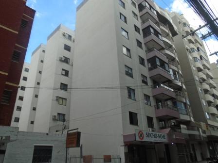 Edifício Topazio