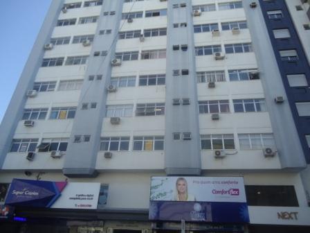 Edifício Centro Profissional Bento Gonçalves