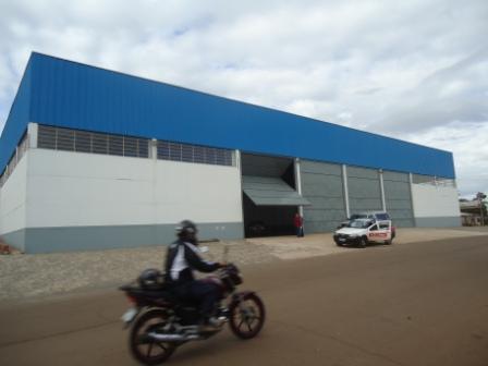 Pavilhão – Avenida Brasil 4653