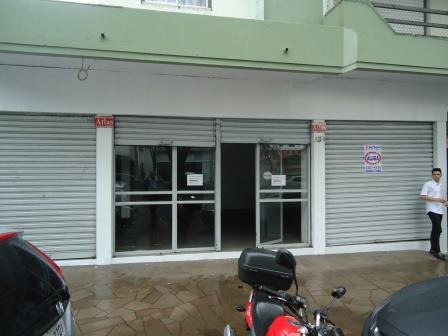 Sala – Avenida Brasil Leste 232