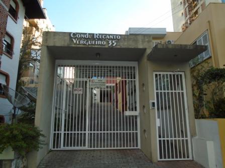 Edifício Recanto Da Vergueiro