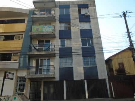 Edifício Candido Portinari