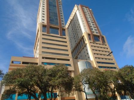 Edifício Offices Bella
