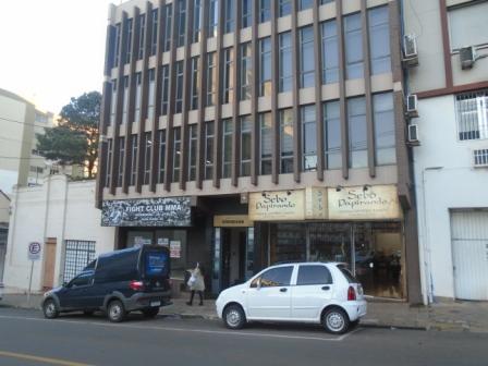 Edifício Grendene
