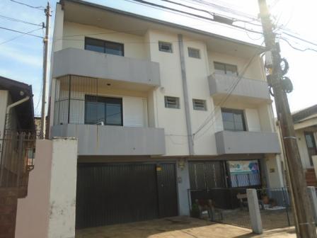 Edifício Cipel e Ferreira