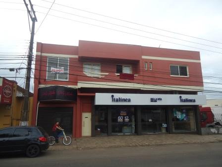 Edifício Moro